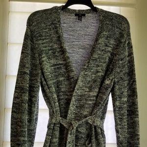 GAP Longline Sweater